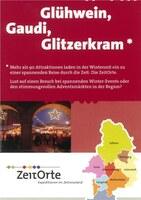 Weihnachtsmärkte und Winterevents in der Region Braunschweig-Wolfsburg