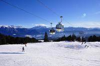 Winterurlaub Ritten Südtirol - Ideal für Familien