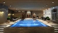 Spa & Golf Hotel Weimarer Land vom