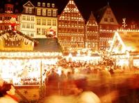 Die ausgefallensten Weihnachtsmärkte in Deutschland, Österreich und der Schweiz