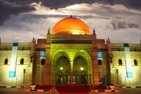 Das Arabische Emirat Sharjah - Hauptstadt der islamischen Kultur 2014