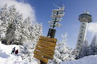 Der Winter geht los! Die Gemeinde Willingen im Sauerland freut sich auf viele Gäste, die den ersten Schnee in diesem Winter genießen wollen