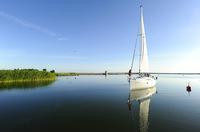 Neues Revier Estland - Partner Sunsail und The Moorings verlegen Standorte