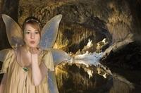 Feengrotten und Grottoneum über Weihnachten und Neujahr geöffnet