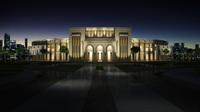 Neues Amphitheater im Arabischen Emirat Sharjah eröffnet im 1. Quartal 2014
