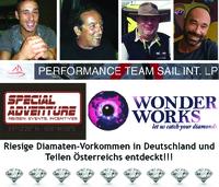 Riesige Diamanten-Vorkommen in Deutschland und Teilen Österreichs entdeckt!!!