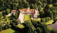 Ein Jahr nach der Schließung nimmt Hotel Jagdschloss Kranichstein Betrieb wieder auf