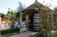 Ferienparkurlaub in den Niederlanden: Jetzt in Landal Stroombroek beim Wellness-Urlaub sparen