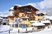 Relaxen und Genießen im Haus Lorenzoni in Kirchberg/Tirol