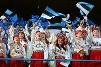 Schnieder Reisen: Zum Sängerfest nach Tallinn und die Litauische Sahara entdecken.