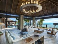 Das St. Regis Mauritius Resort launcht die größte und exklusivste private Strandvilla der Insel