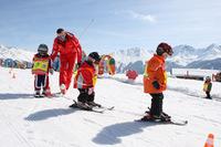 Skischule Fiss-Ladis: Schneesportkompetenz für Anfänger und Könner