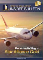 Lufthansa Senator Status Vorteile günstig genießen