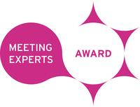 Online mitstimmen: Wer gewinnt den Meeting Experts Award?