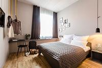 Zimmer zur INHORGENTA 2014 in München