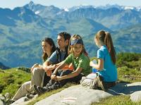 Family Austria Relaunch - ein Webauftritt für die ganze Familie