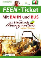 Das neue FEEN-Ticket