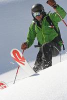 Neue Skitouren-Route und Freeride-Paket in Bayern