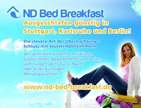 Der Übernachtungs-Trend: Bed & Breakfast Gastgeber bleiben flexibel