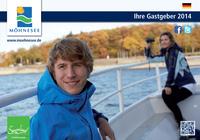 Wasser, Wind, Wellen: Lust auf Möhnesee-Urlaub!
