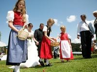 Hochzeitsglück mit Alpenblick: Heiraten in der Wildschönau