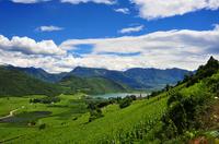 Ludwigshof Hotels in Südtirol zwischen Dolomiten und Kalterer See