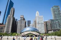 5 Millionen mehr Gäste: Chicago korrigiert ehrgeiziges Tourismusziel nach oben