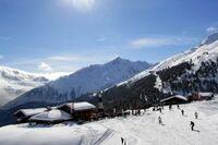 Auf zum Sonnenskilauf nach Sölden - Schneesicherheit und heiße Electro Beats beim EMF2014