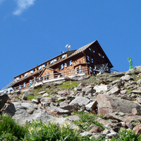Wandern von Hütte zu Hütte im Paznaun - Wandergenus in Tirol