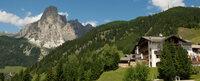 Sporthotel Panorama in Corvara: ein zauberhaftes Hideaway in König Laurins Reich