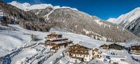 Skiurlaub Ostern 2014