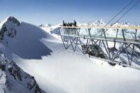 Skifahren April 2014: Söldens Schneegarantie im Frühjahr