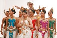 Sri Lanka - die Perle des Indischen Ozeans präsentiert ihre einzigartige Vielfalt auf der ITB 2014