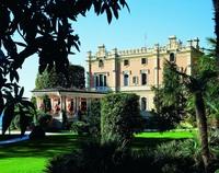 Villa Feltrinelli am Gardasee startet in die Saison 2014