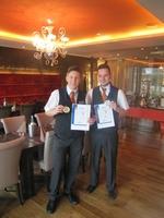 Hotel-Nachwuchs brilliert bei Azubi-Meisterschaften