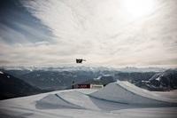 European Freeski Open zurück in LAAX