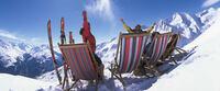 Skiurlaub März
