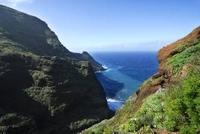 Grün, spektakulär und 1.000 Kilometer Wanderwege