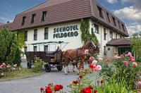 Entspannter Urlaub an der Mecklenburgischen Seenplatte
