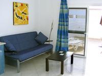 Last-Minute-Angebot für das Appartement Palmeras A37