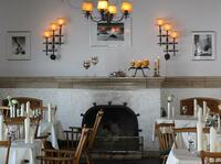 Neu und doch nostalgisch:  Das Bergrestaurant Predigtstuhl hat wieder geöffnet