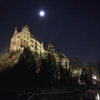 Schloss Sigmaringen mit attraktiven Veranstaltungen und ehrgeizigen Zielen