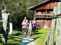 Da ist noch mehr drin: Die WildschönauCard lädt mit  neuer Bergbahn-Flatrate zum Familiensommer ein
