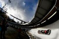 Bobbahnführungen steigern Vorfreude und Spannung vor der WM 2015