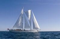 Segel-Yacht-Reisen mit elan sportreisen