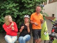 Beliebteste Radreiseregionen - Geheimtipp Pfalz - Deutsche Weinstraße