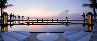 Luxuriöse Auszeit für Verliebte - Neues Romantik-Package im The Mulia, Mulia Resort & Villas - Nusa Dua, Bali