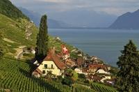 Aktuelle Reise-Anlässe für das Genferseegebiet