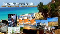 Neue Gutscheine aus der Region Kanarische Inseln / Fuerteventura