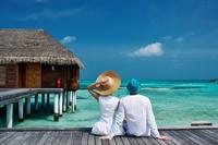 Hotels ganz für Erwachsene: Neue Urlaubstipps des Online-Reisebüros Nix-wie-weg